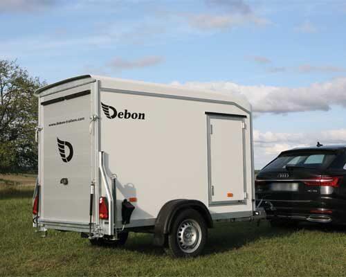 Debon C255