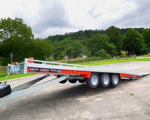T6 Transporter